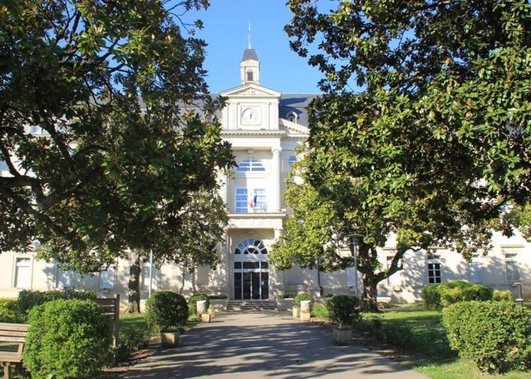 À La Découverte Du Lycée Albert-claveille à Perigueux