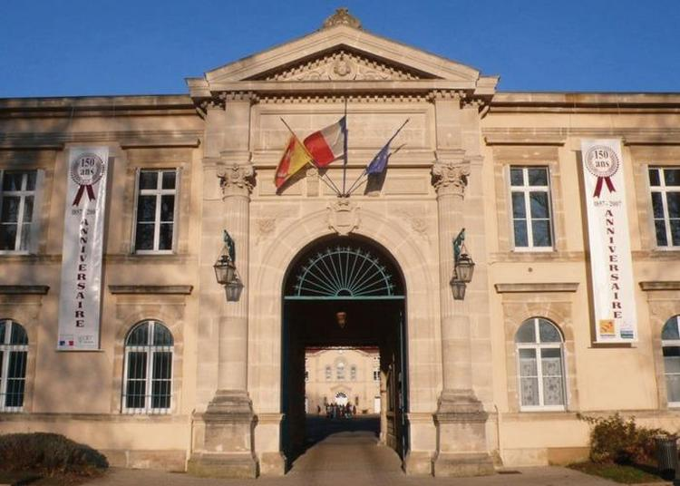 A La Découverte Du Lycée Raymond Poincaré à Bar le Duc