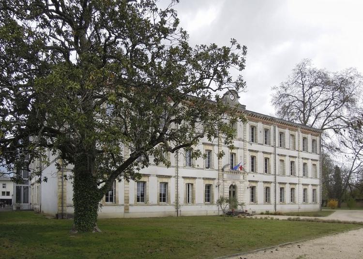 À La Découverte Du Lycée Victor-duruy à Mont de Marsan