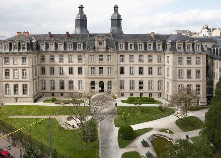 À La Découverte Du Lycée : Visites Guidées Des Bâtiments Et Des Collections à Limoges