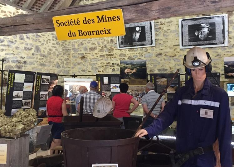 À La Découverte Du Monde De L'or En Limousin Des Gaulois à Nos Jours à Le Chalard
