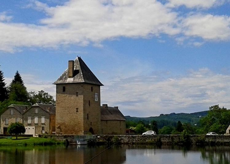 À La Découverte Du Musée à Peyrat le Chateau