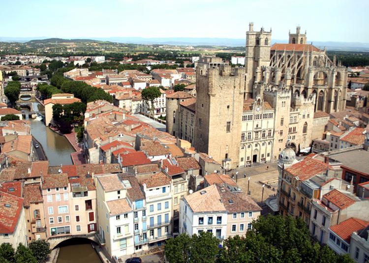 A La Découverte Du Palais ! à Narbonne