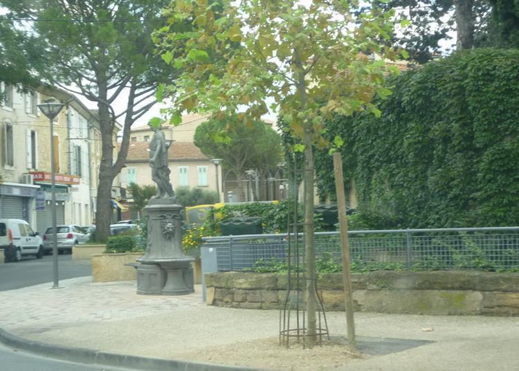 À La Découverte Du Patrimoine De La Ville De Sorgues