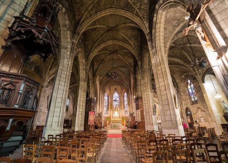 À La Découverte Du Patrimoine Religieux à Libourne
