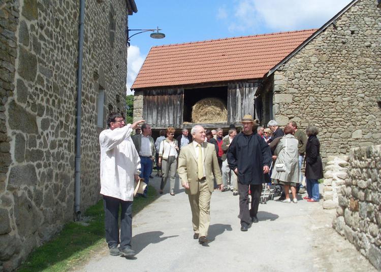 À La Découverte Du Village à Franseches