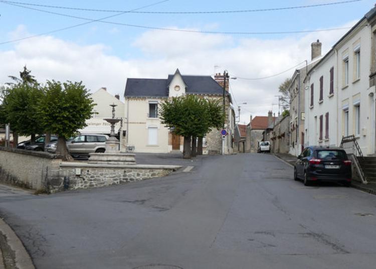 À La Découverte Du Village De Prouilly