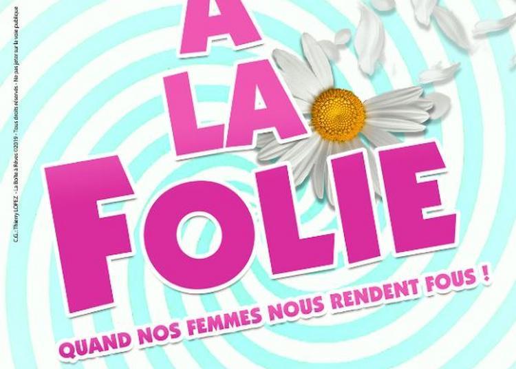 A La Folie à Grenoble
