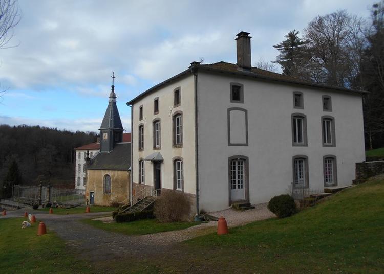 A La Manufacture Royale Avec La Complicité De Baumaux, Artistes Et Sculpteurs Exposeront Au Jardin. à Bains les Bains