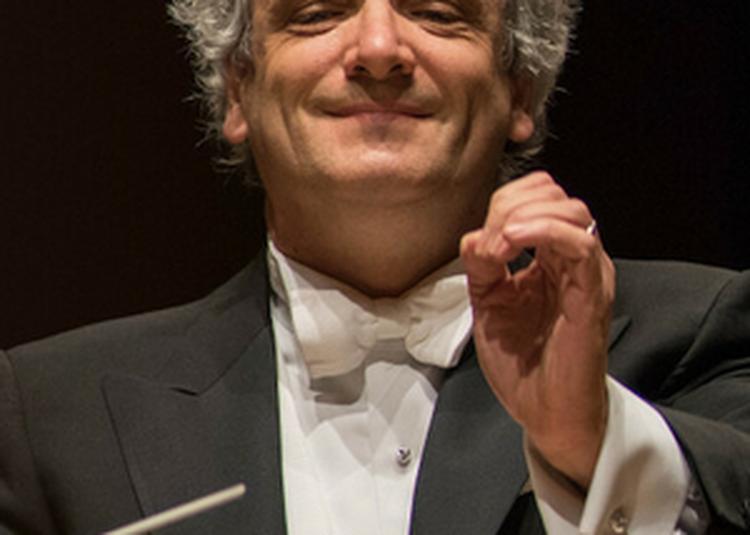 À La Mémoire D'Un Ange / Orchestre Du Conservatoire De Paris à Paris 19ème