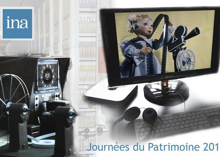 A La Recherche De Vos Souvenirs De Jeunesse... Retrouvez-les À L'ina Grand-est ! à Strasbourg