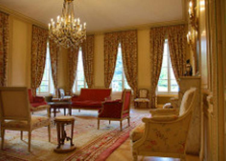 À La Rencontre De Madame Elisabeth à Versailles