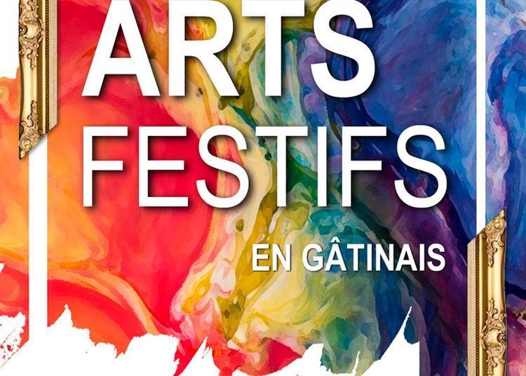 A La Rencontre Des Artistes à Montargis