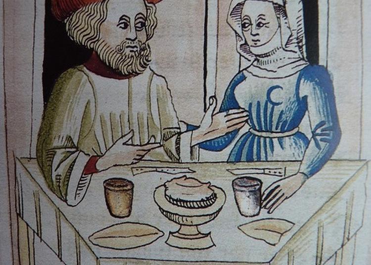 À La Table De Gutenberg à Strasbourg