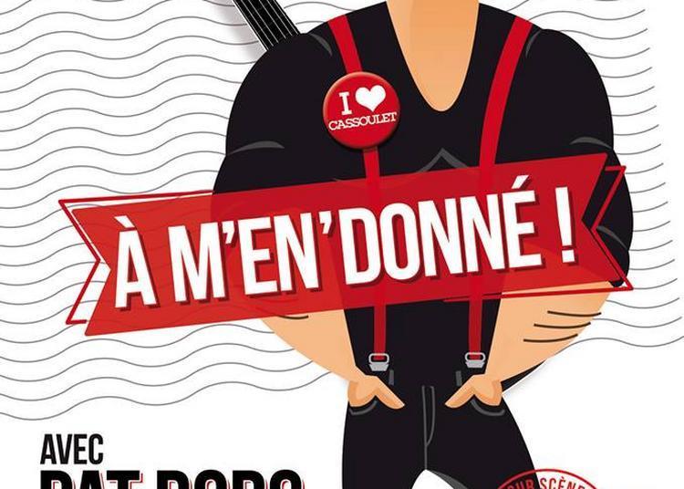 A M'en Donne à Toulouse