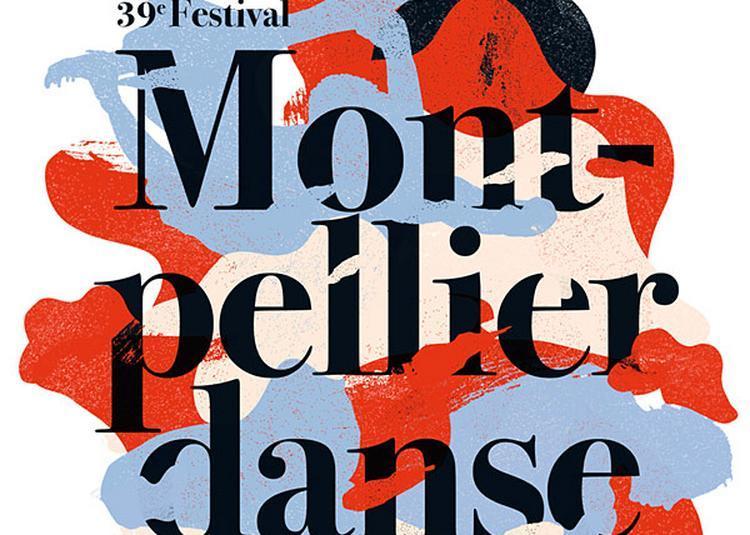 A.t. De Keersmaeker-A.beyer à Montpellier