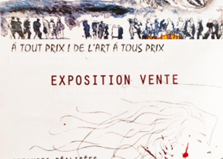 À Tout Prix  ! De L'art à Tout Prix à Nantes
