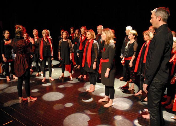 A Travers Chant à Sausheim