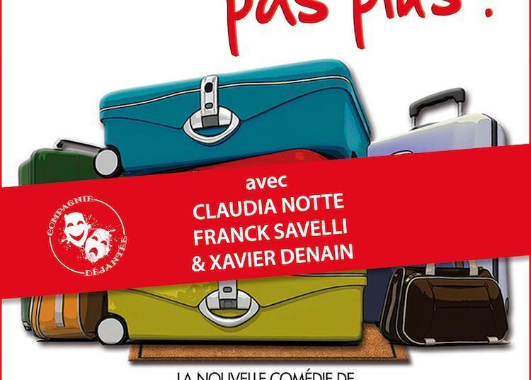 Une semaine... pas plus ! à Montauban