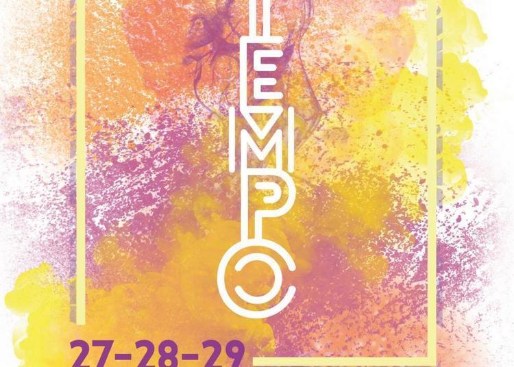 Festival O'Tempo 2021