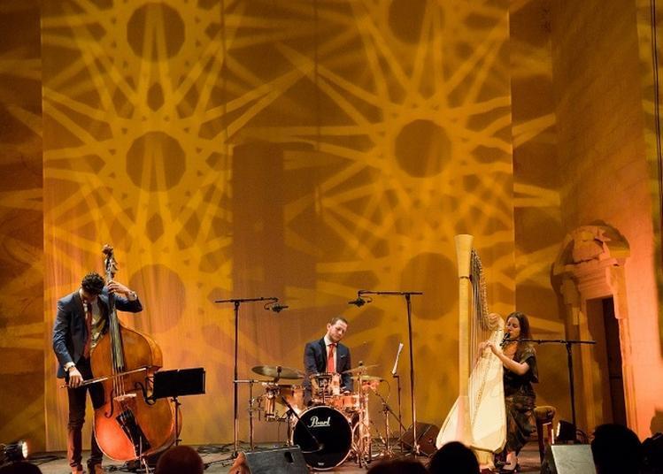 Festival Harpes au Max 2018
