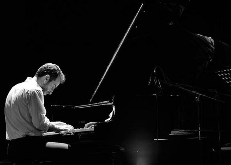 Aaron Goldberg Trio à Paris 1er
