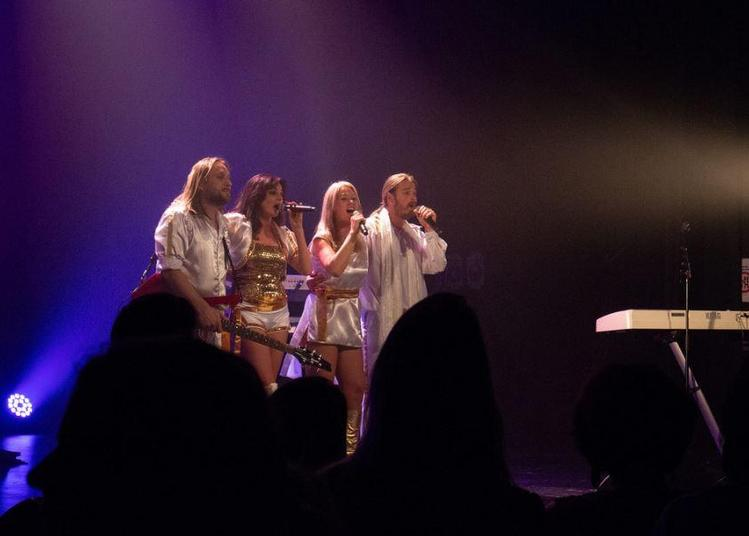 ABBA For Ever à Chennevieres sur Marne