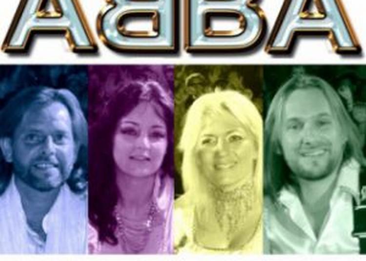 Abba For Ever à Sausheim