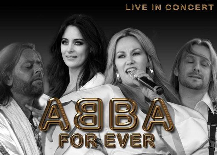 Abba Forever à Genlis