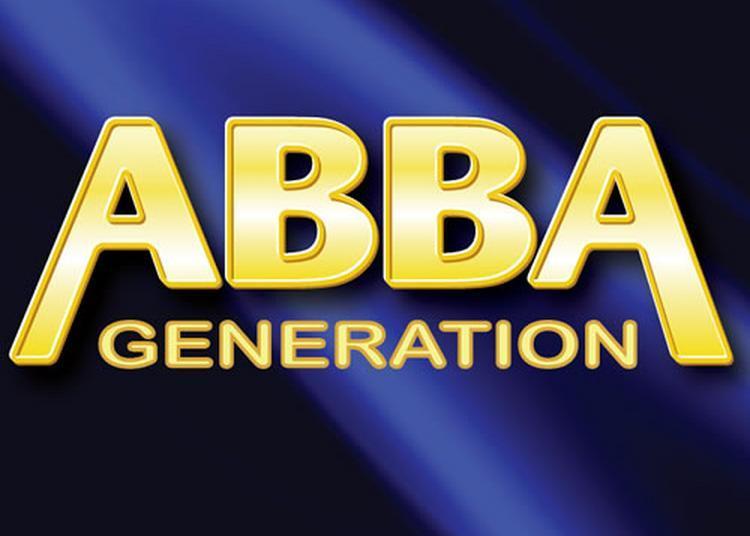 Generation Abba à Aix en Provence