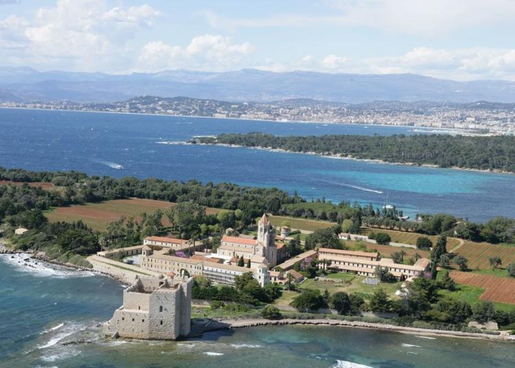 Abbaye De Lérins (ile Saint Honorat) à Cannes