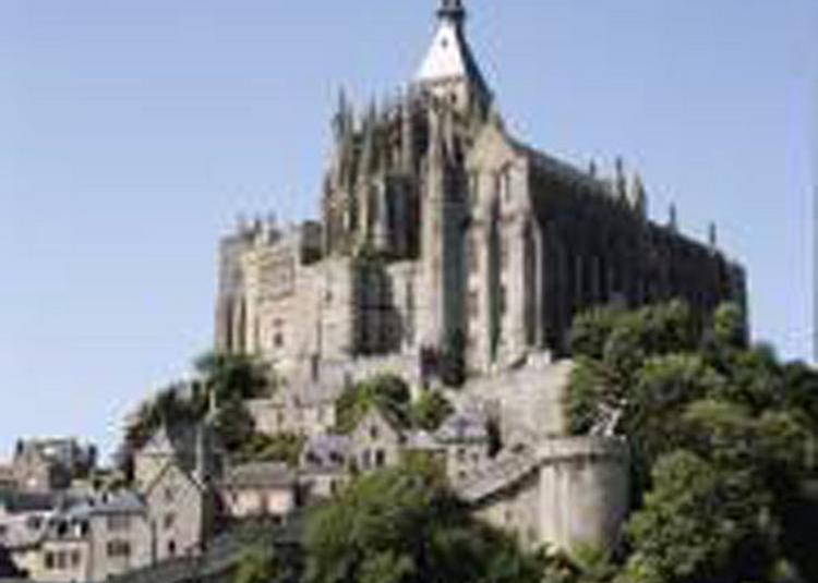 Abbaye Du Mont-saint-michel à Le Mont saint Michel