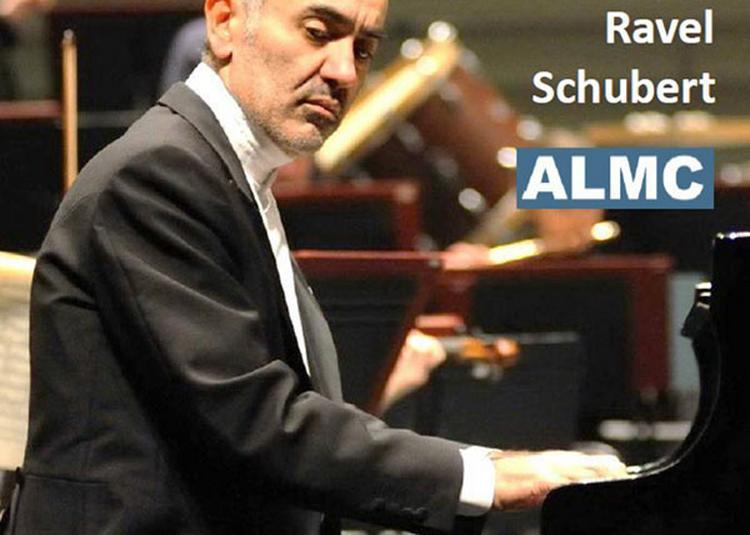 Abdel Rahman El Bacha à Nancy