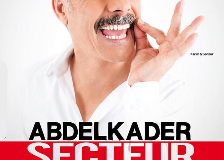 Abdelkader Secteur à Toulouse