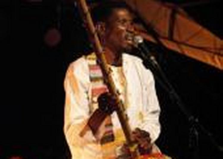 Abou Diarra à Saint Andre les Vergers