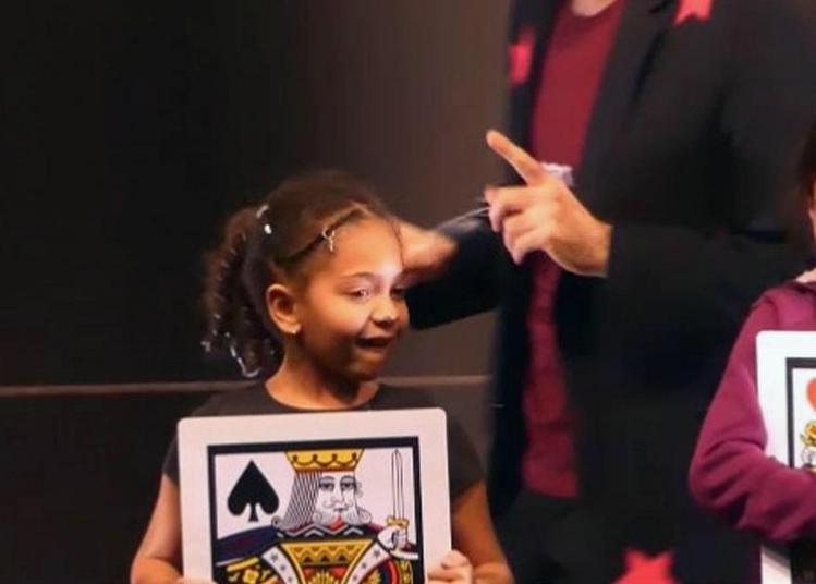 Abracadaballe - Magie Jeune Public à Pessac
