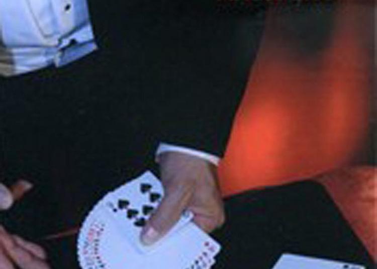 Abracadabra Magie à Paris 9ème