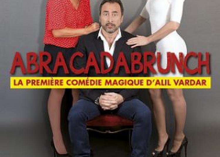 Abracadabrunch à Saint Avold