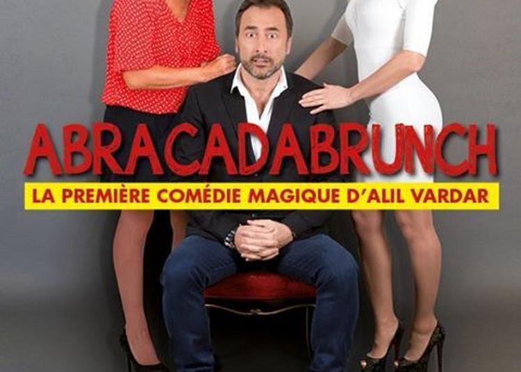 Abracadabrunch à Lille