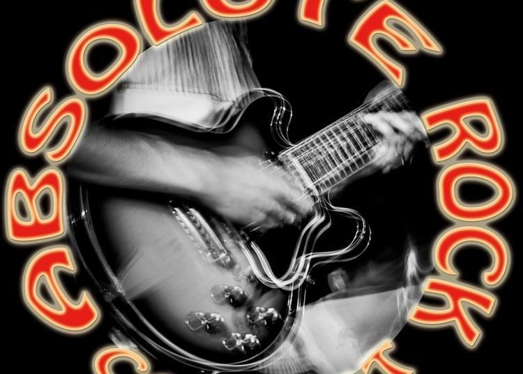 Absolute Rock à Digne les Bains