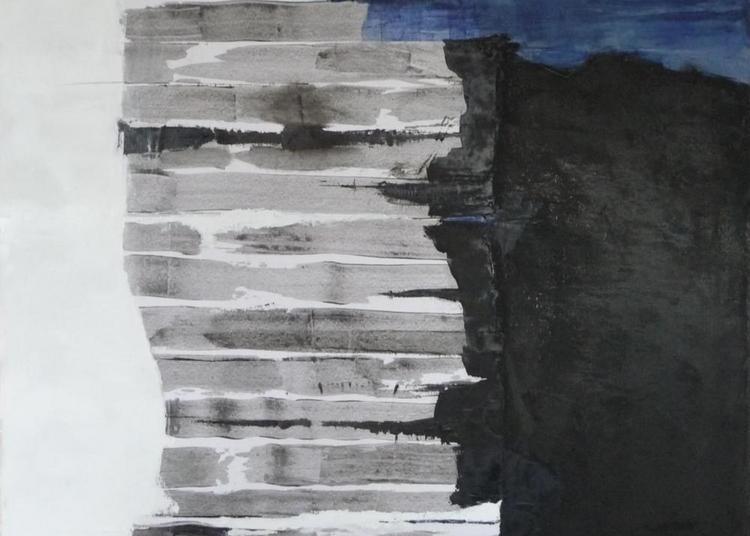 Abstractions à Moret sur Loing