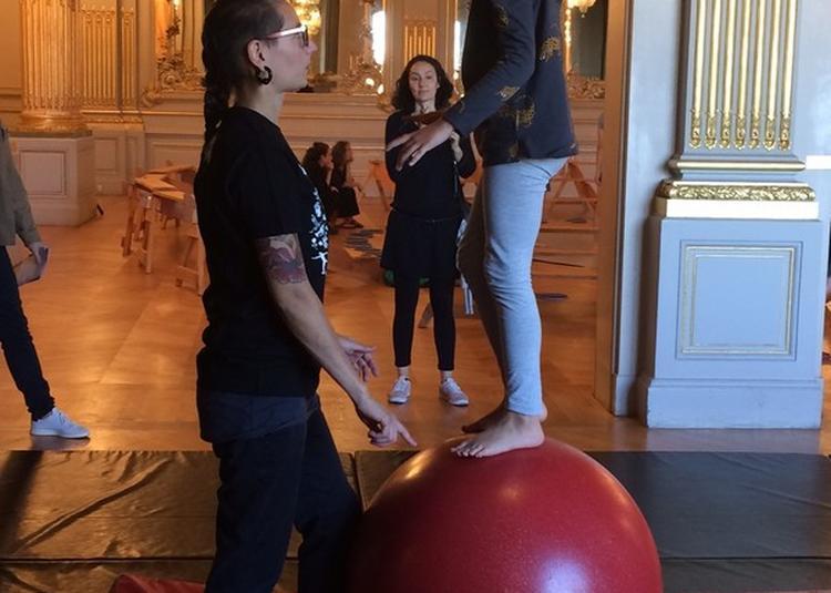 Académie Fratellini : Atelier Cirque. à Paris 12ème