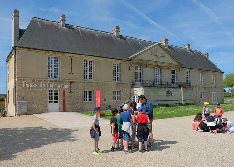 Accès Libre Au Musée Pour Tous à Caen