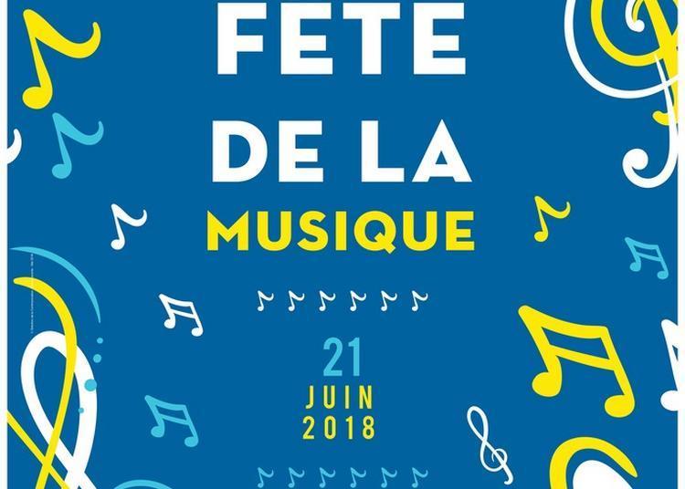 Accro D'jazz à Rueil Malmaison