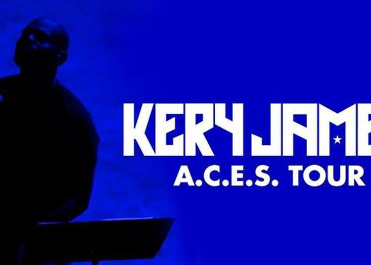 Aces Tour à Angers