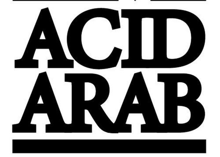 Acid Arab à Annecy