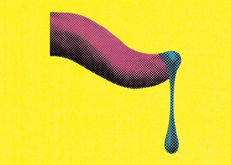 Acid Tongue (Seattle) - Spa Massage - Nyght à Paris 12ème