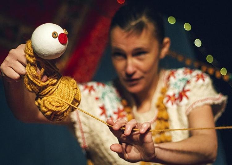 ACTE XIII - Minus Circus - Cie de Fil et d'Os - Festival 2020 à Aix en Provence