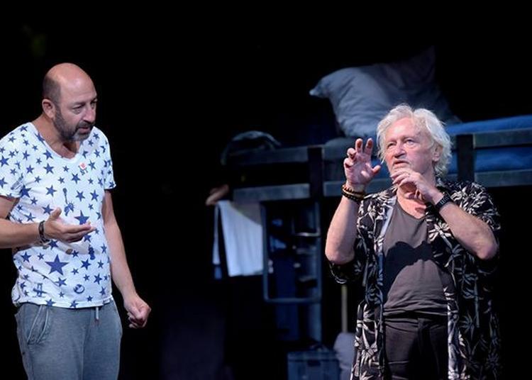 Acting - Avec Kad Merad, Niels Arestrup et Patrick Bosso à Merignac