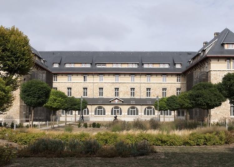 Activités Réservées Pour Les Familles à L'hôtel De Région à Chalons en Champagne